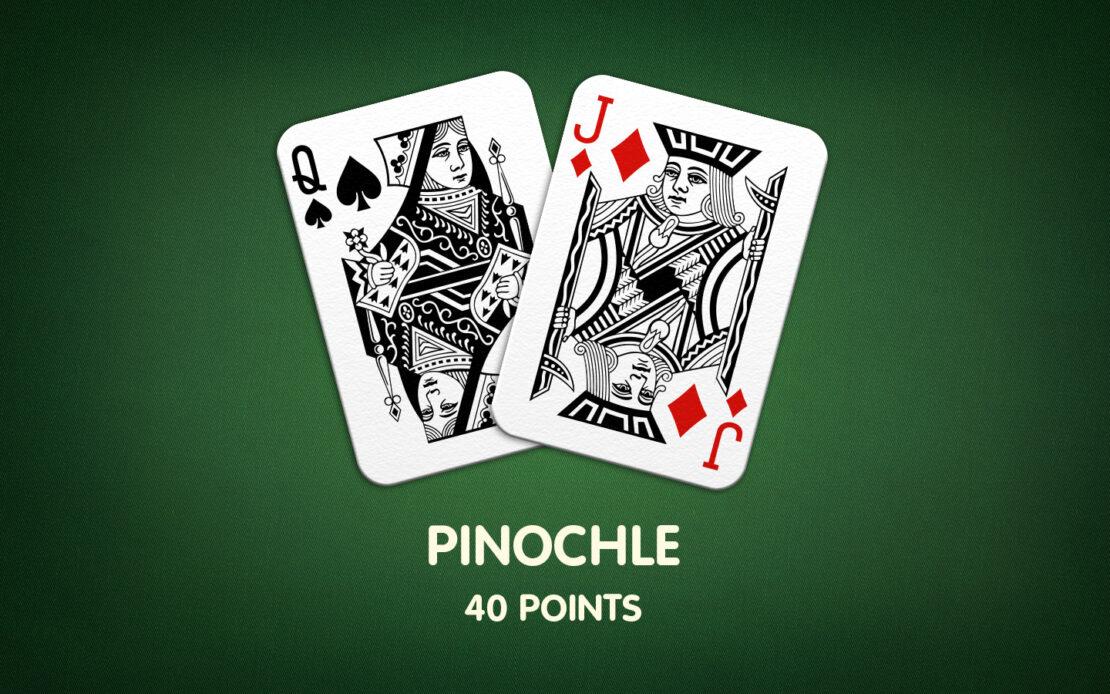 Pinochle Melds - Pinochle