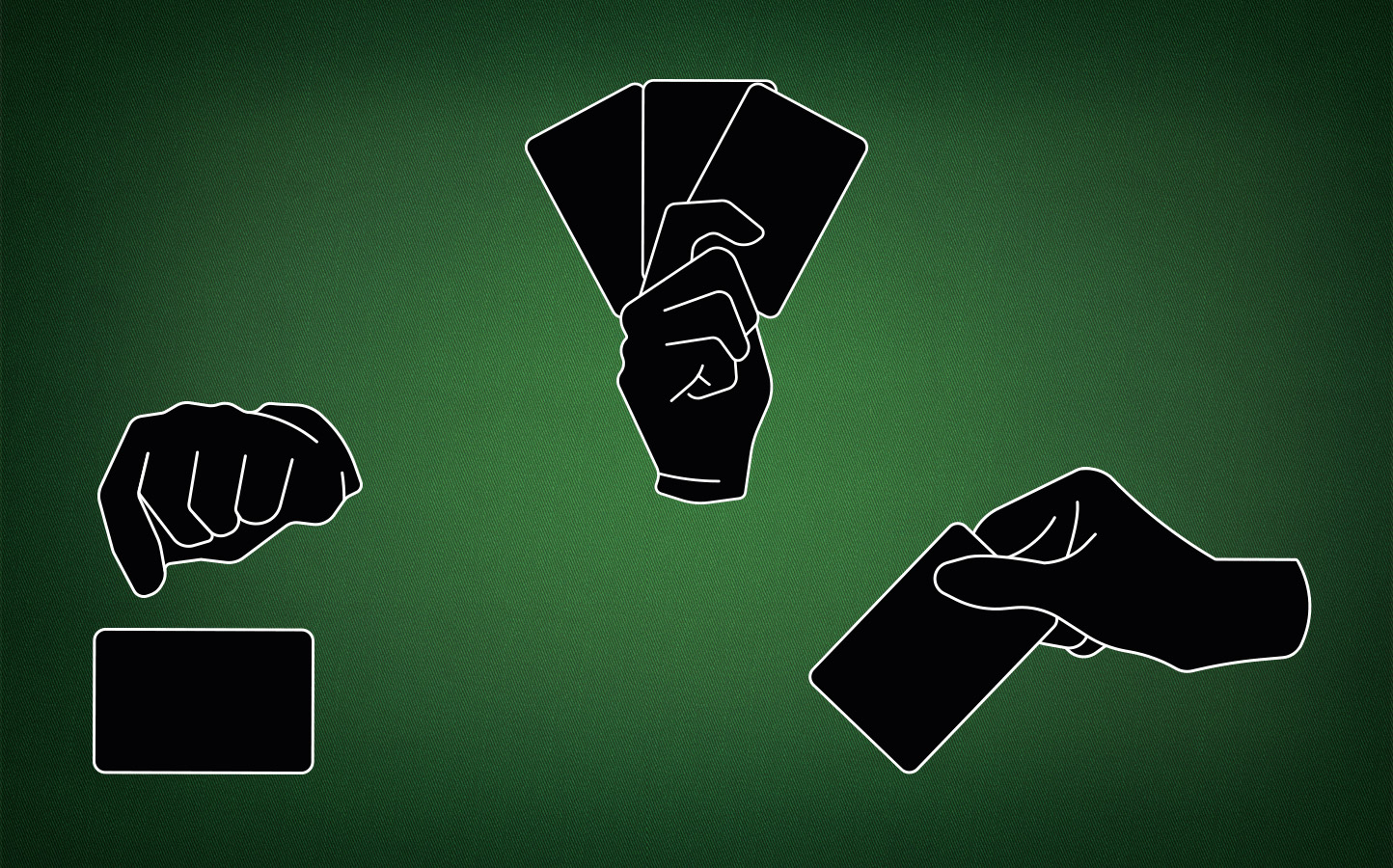 Lesson 4: Trick-Taking in Pinochle