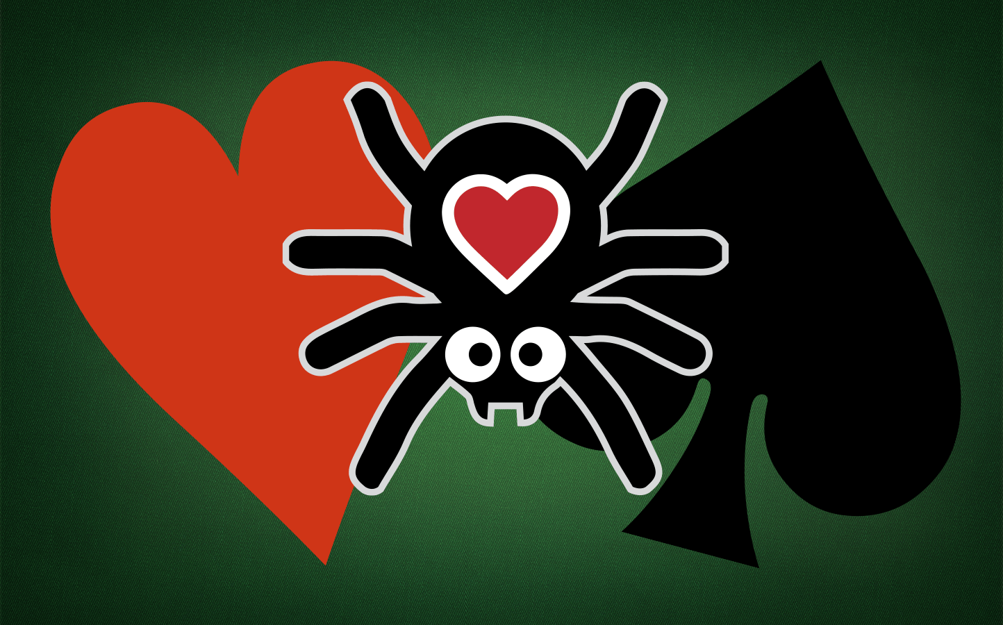 Lesson 4: 2 Suits Spider Solitaire