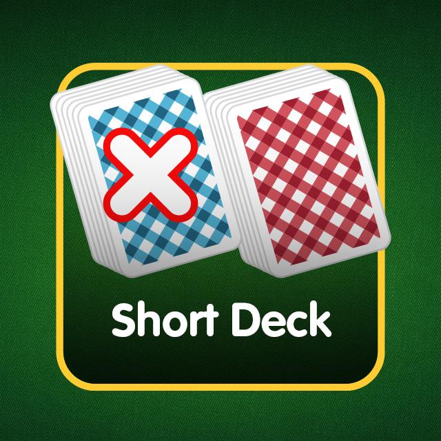 Rummy Icon: Short Deck
