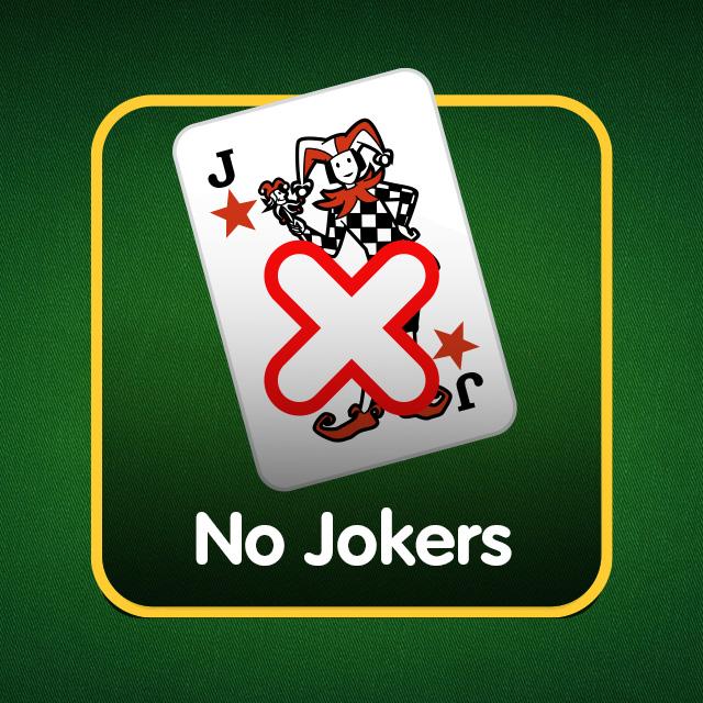 Rummy Icon: No Jokers
