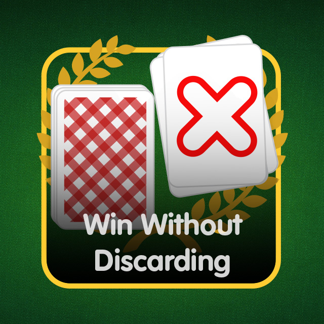 Rummy Icon: Win Without Discarding