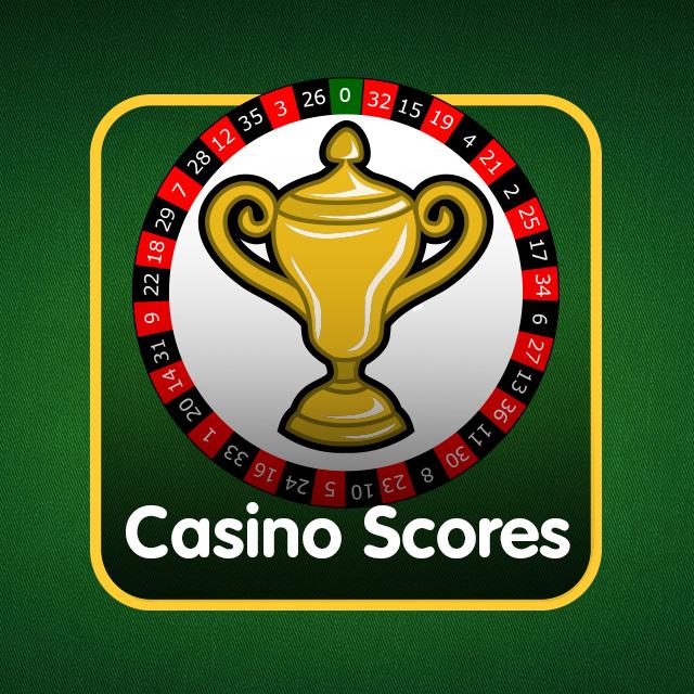 Rummy Icon: Casino Scores