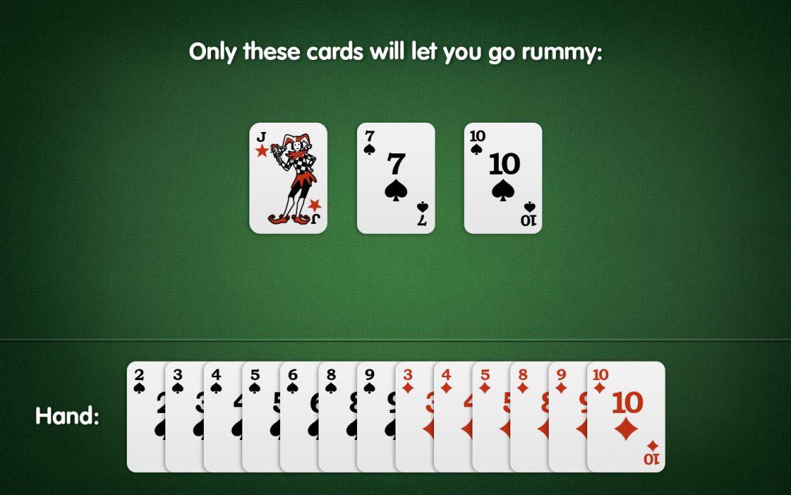 Rummy Cards: Few Ways to Go Rummy