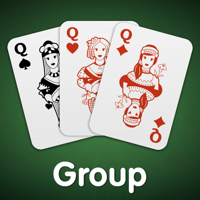 Icon Rummy Group