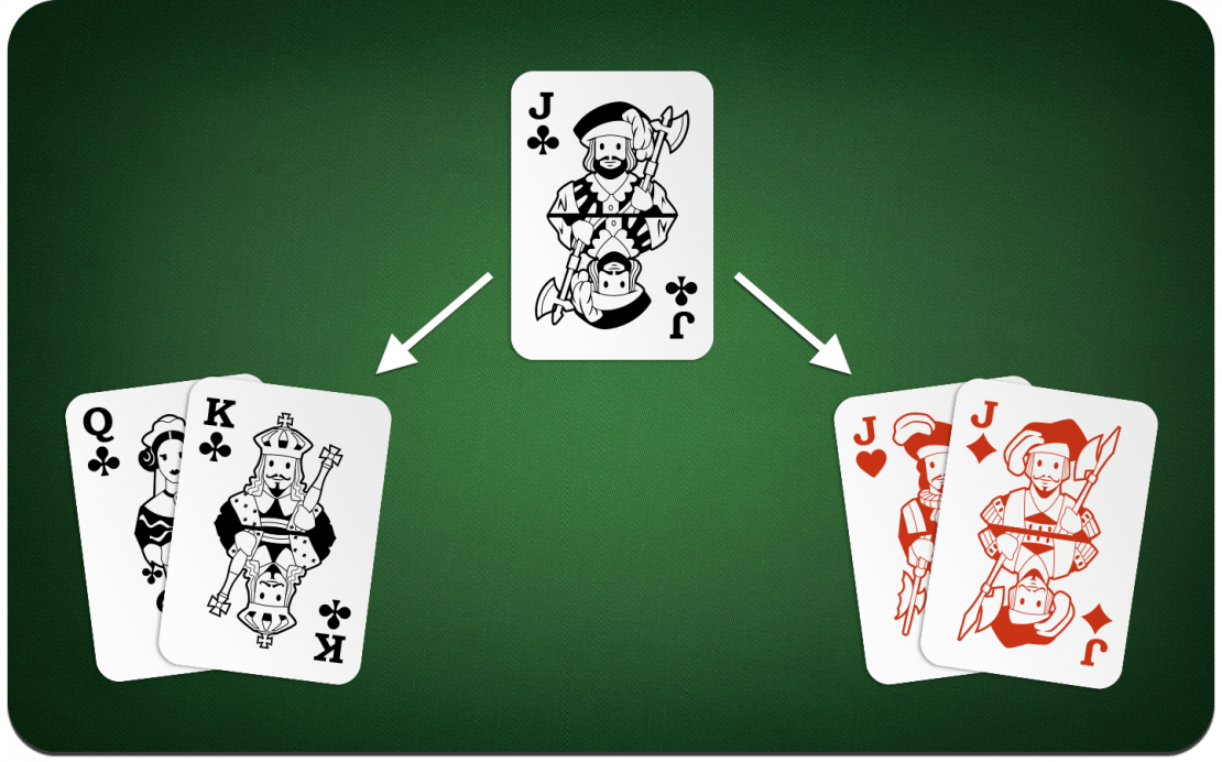 Preview Rummy Lesson 1: The 101 of Melding