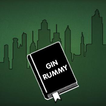 Rulebook Gin Rummy