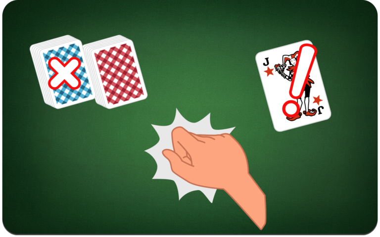 Preview Rummy Lesson 2: Talk About Your Rummy Rules