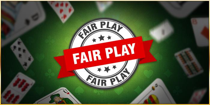 Fair Play in the Community