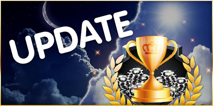 Longest Day Tournament 2021: The Winners