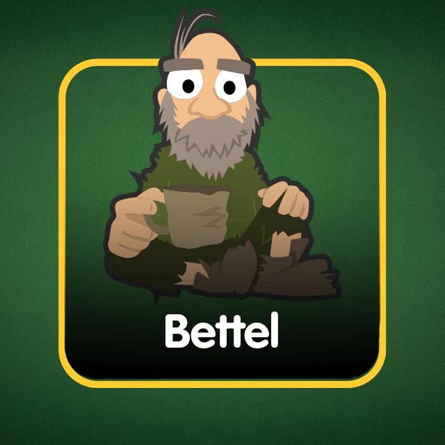 Icon Bettel