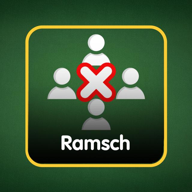 Icon Ramsch