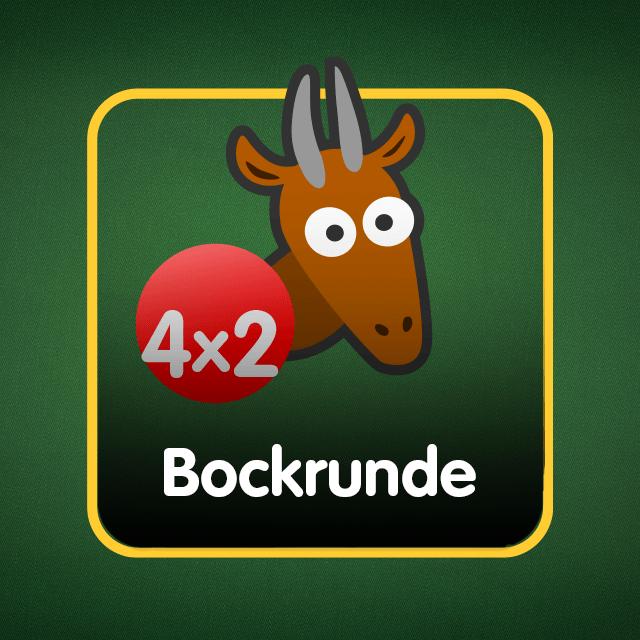 Icon Bockrunde