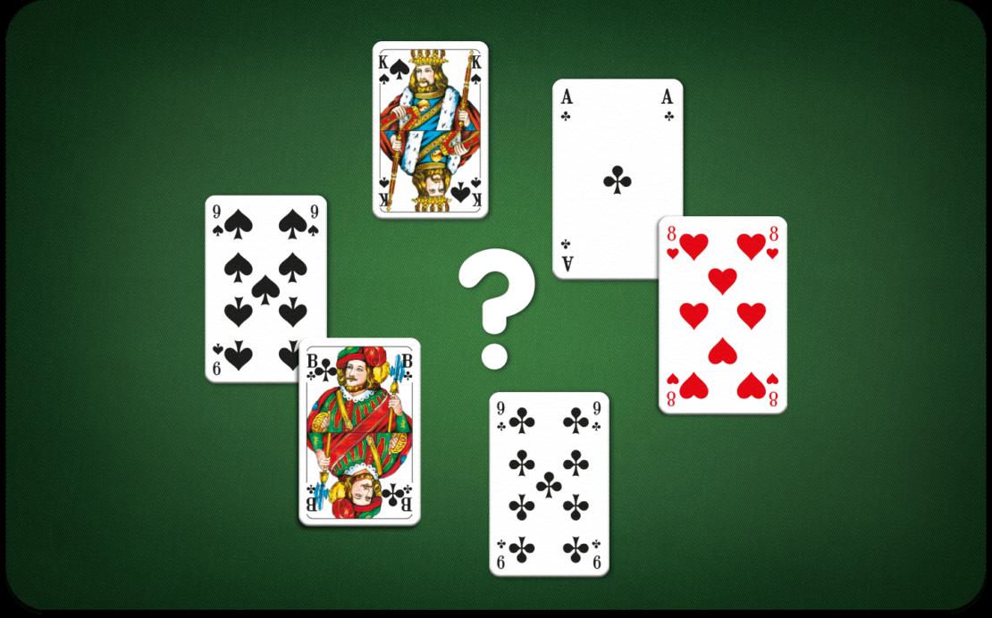 Vorschau Mau-Mau-Lektion 1: Was spiele ich zuerst?