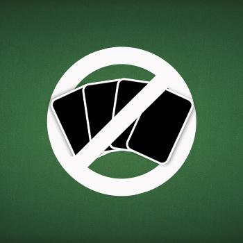 Symbolbild Spielverbot