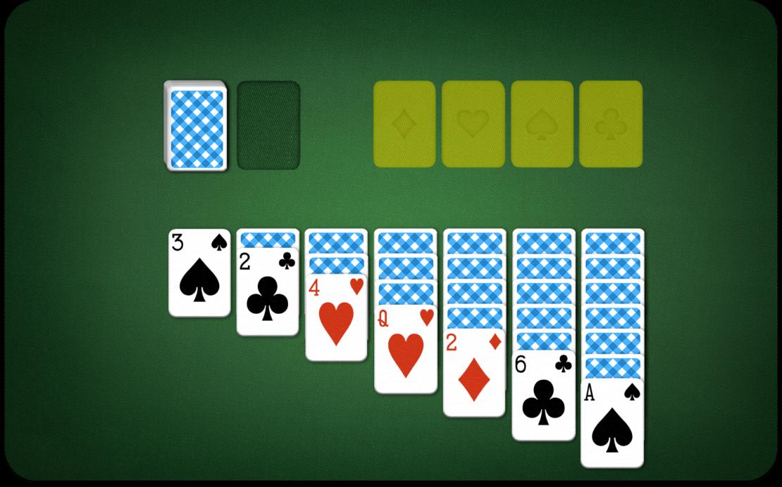 Vorschau Solitaire-Lektion 2: Spiel mit der Foundation